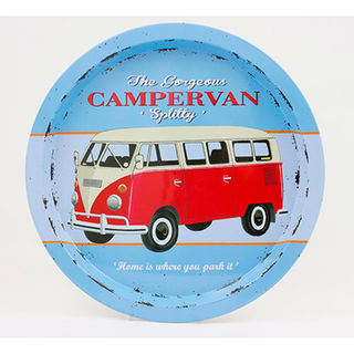 Campervan Tray