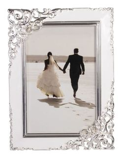 Eternal Love Photo Frame 4 x 6