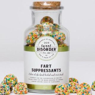 Fart Suppressants