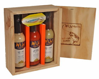 Fisherman's Gift Box