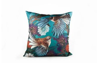 Flox Cushion Cover Fantail