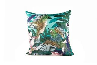 Flox Cushion Cover Wax Eye