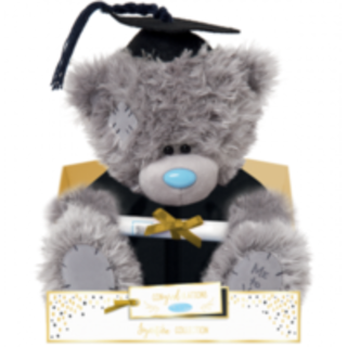 Graduation Tatty Teddy Bear Medium