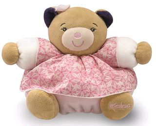 Kaloo Petite Rose Small Pretty Bear