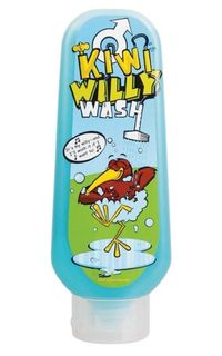 Kiwi Willy Wash