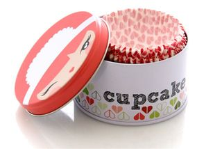 Momiji Cup Cake Cases