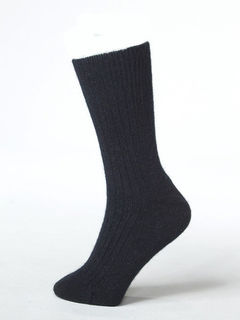 Possum Sock Cabin Mate Black
