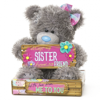 Sister Tatty Teddy