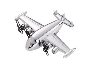 Troika Paper Weight Aeroplane