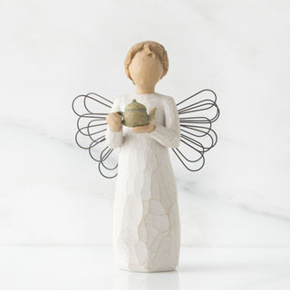 Willow Tree Figurine Angel of the Kitchen