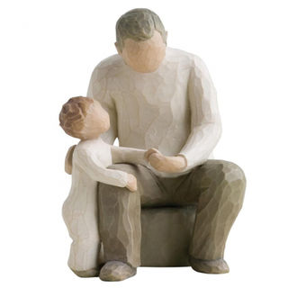 Willow Tree Figurine Grandfather