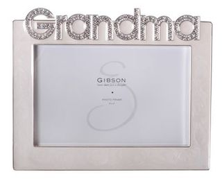 Grandma Bling Photo Frame