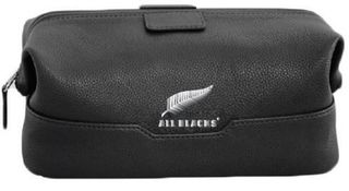 All Blacks Toilet Bag