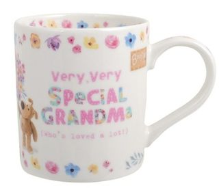 Grandmother Boofle Mug