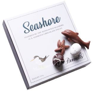 Bennetts Seashore Collection