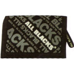All Blacks Wallet