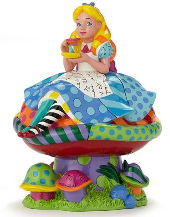 Britto Alice in Wonderland - 65th Anniversary