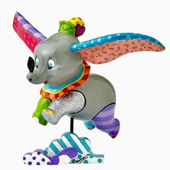 Dumbo by Romero Britto
