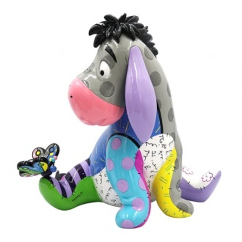 Eeyore Extra Large by Britto
