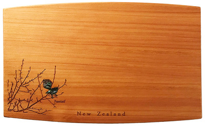 Fantail Cheeseboard