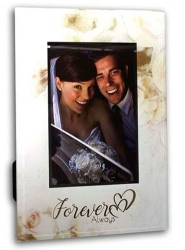 Forever Always Photo Frame
