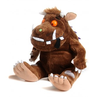 Gruffalo soft toy