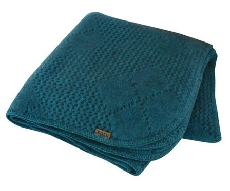 Koru Diamond Throw Pacific