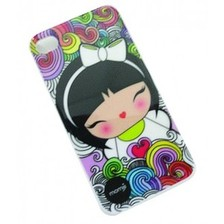 Momiji iphone Cover