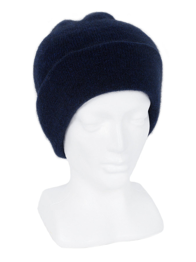 Possum Merino Beanie Midnight