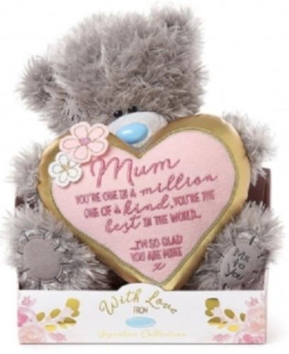 Tatty Teddy Mum One in a Million