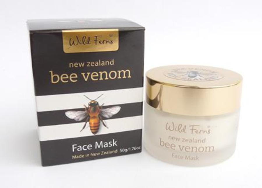 Wild Ferns Bee Venom Face Mask