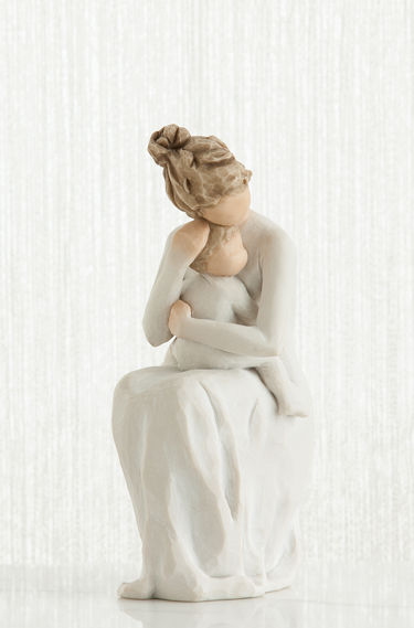WillowTree Figurine For Always