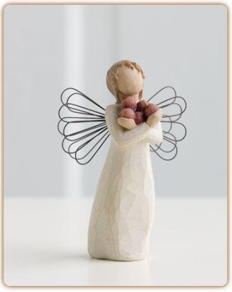 Willow Tree Figurine Angel of Good Health