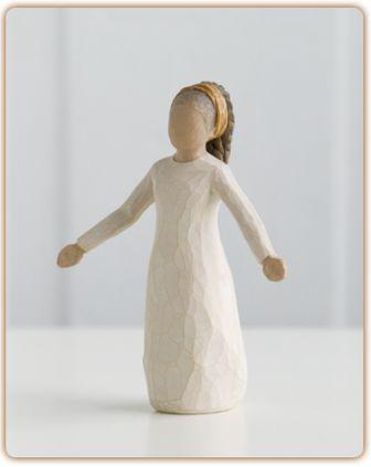 Willow Tree Figurine Blessings