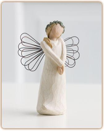 Willow Tree Figurine Celebrate