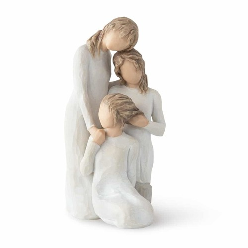 Willow Tree Figurine Our Healing Touch