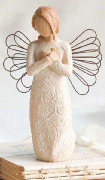 Willow Tree Figurine Remembrance