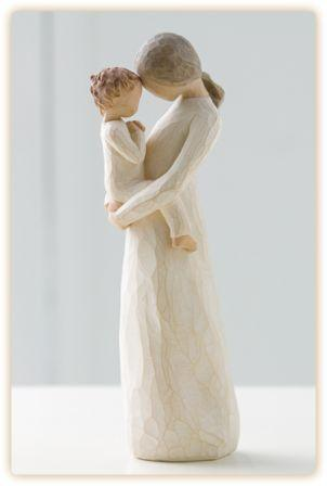 Willow Tree Figurine Tenderness