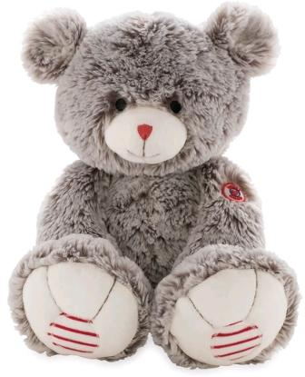 Kaloo Grey Bear Rogue Collection