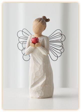 Willow Tree Figurine You're the Best