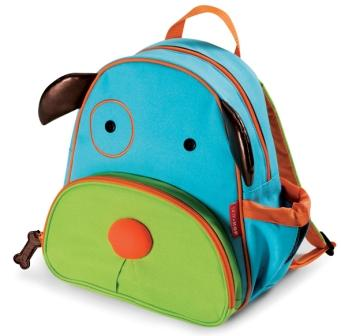 Backpack Skip Hop Zoo range - Dog