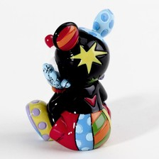 Mickey Mouse Mini - back view